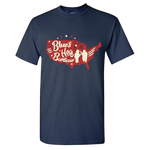 Blues Hog Nation T-shirt