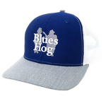 Blues Hog Logo Hat