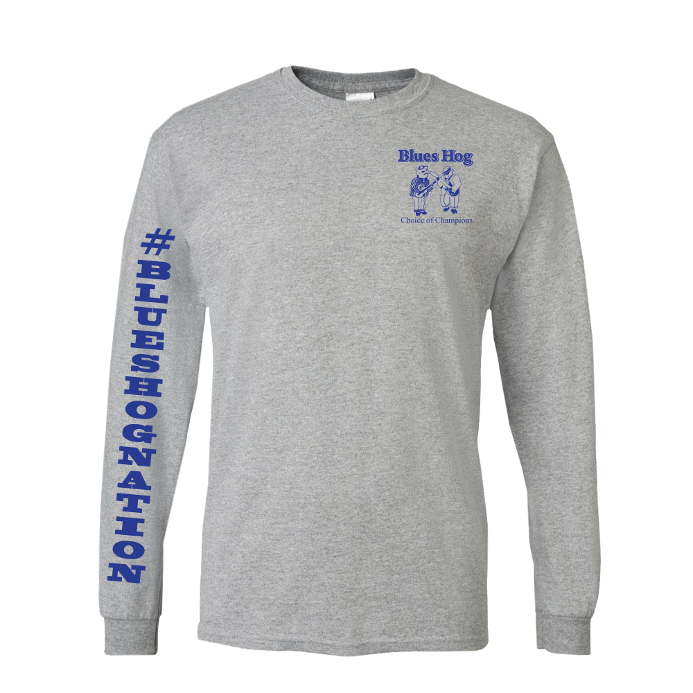 Choice of Champions L/S T-Shirt