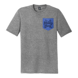 Blues Hog Pocket Tee - Blues Hog