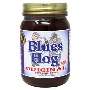 Original BBQ Sauce 20 oz. - Blues Hog