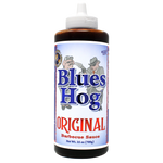 Blues Hog Original BBQ Sauce Squeeze Bottle 25 oz.