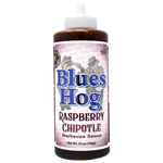 Raspberry Chipotle BBQ Sauce Squeeze Bottle 25 oz.