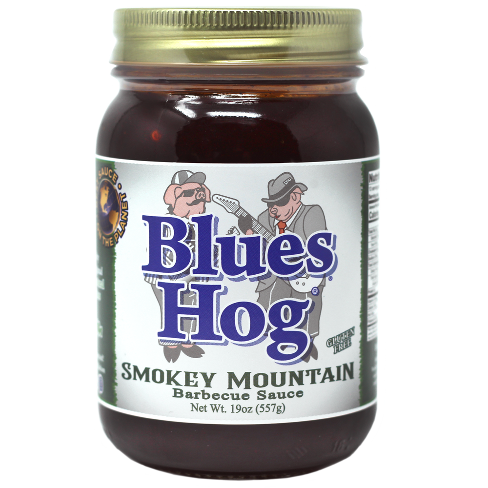 Smokey Mountain BBQ Sauce 19 oz.