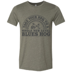 Take Your BBQ to a Whole New Level - Blues Hog