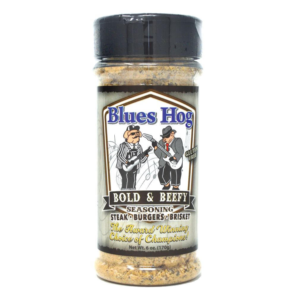 Bold & Beefy Seasoning 6 oz.