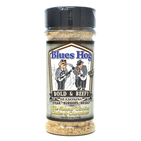 Bold and Beef Seasoning Product Image