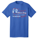 Blues Hog Festival - T-shirt