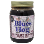 Blues Hog Raspberry Chipotle BBQ Sauce 19 oz.