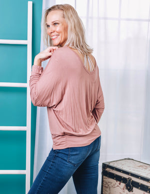 Daydreaming Chic Top