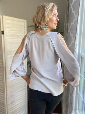 Lifetime of Style Top