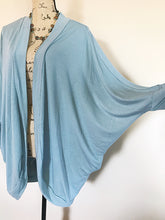 Load image into Gallery viewer, Chill Kind of Day Cocoon Cardi