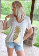 Load image into Gallery viewer, Sweet as a Pineapple Tee