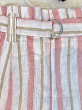 Load image into Gallery viewer, Pretty in Pink Pool Shorts  - The Peach Mimosa