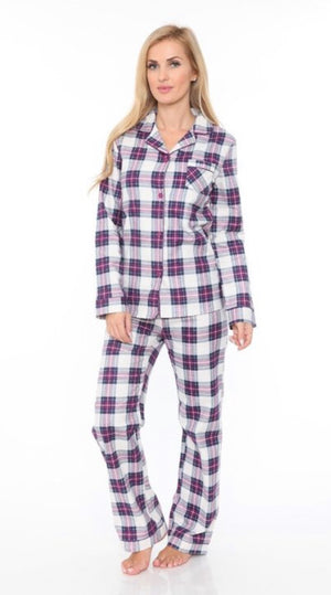 Sugar Plum Dreams PJ Set