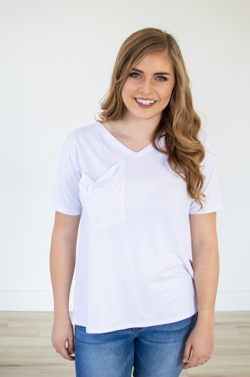 Afternoon Siesta Tee | Multiple Colors!