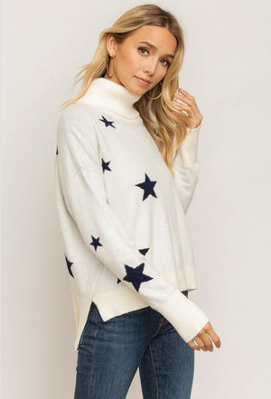 Star Light Sweater