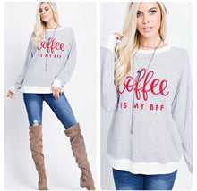 Load image into Gallery viewer, My BFF sweatshirt