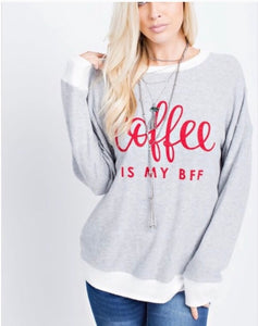 My BFF sweatshirt