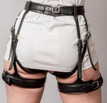 Load image into Gallery viewer, ŌYA plain panty harness