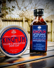 Load image into Gallery viewer, Kingfish Premium Aftershave Tonic Splash
