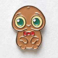 """Mr. Winky"" soft enamel pin"