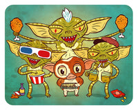 """Gremlins"" 8 x 10 limited edition print"