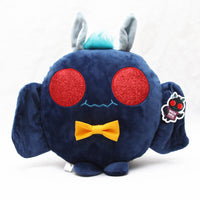 """Moonlight Mothman"" plush"