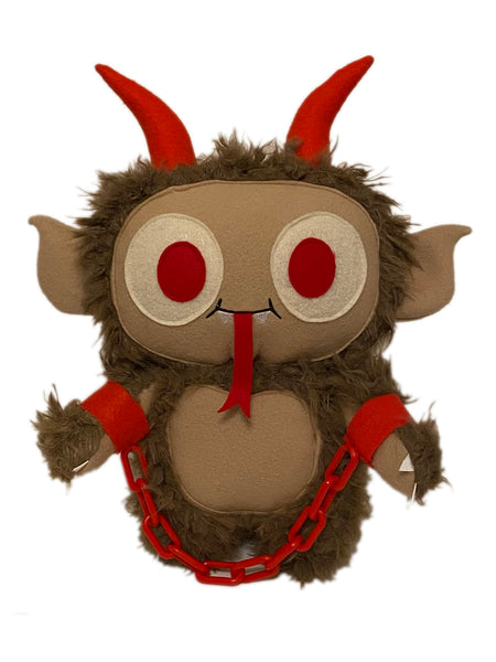 Krampus plush- 2020 Holiday exclusive