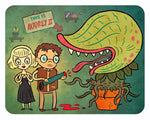 """Little Shop of Horrors"" limited edition print"