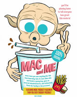 """Mac and Me"" 12 x 16 limited edition poster"