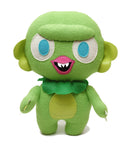 Pond Scum plush Halloween exclusive