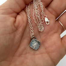 Load image into Gallery viewer, Starry Sky Pendant Necklace