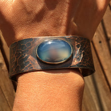Load image into Gallery viewer, Aqua Terra Cuff