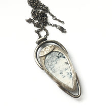 Load image into Gallery viewer, Cumulus Necklace