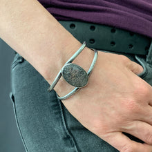 Load image into Gallery viewer, Milky Way Cuff Bracelet