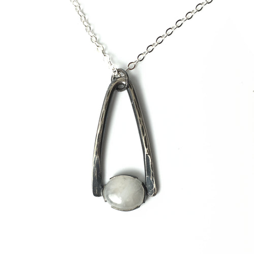 Moonlight Drop Necklace