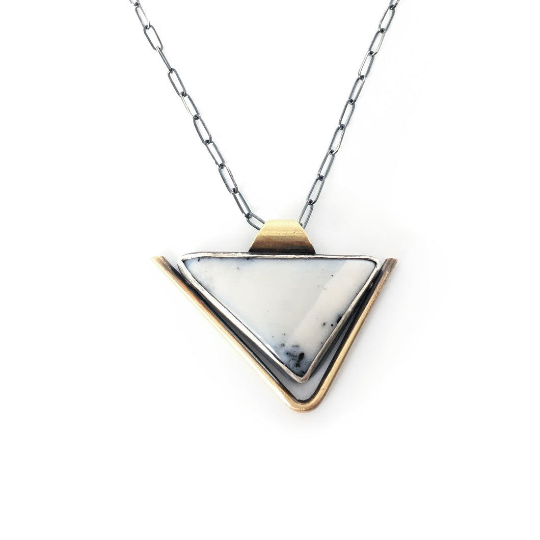 Stratus Necklace 1