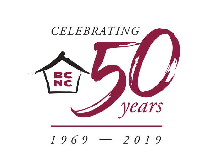 Celebrating 50 Years of BCNC