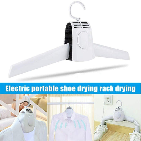 FastDry™️ - Electric Clothes Drying Rack