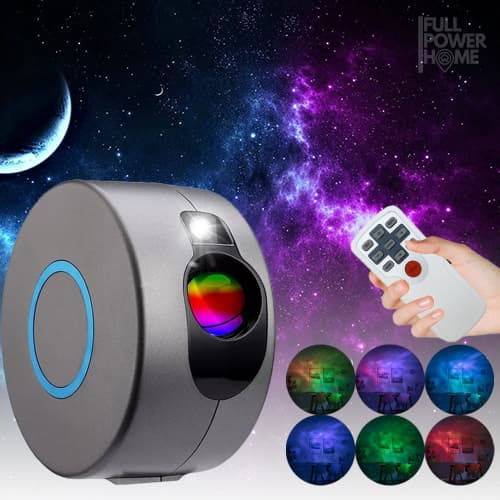 LaserGalaxy™️ - Spirit your Room to the Next Level