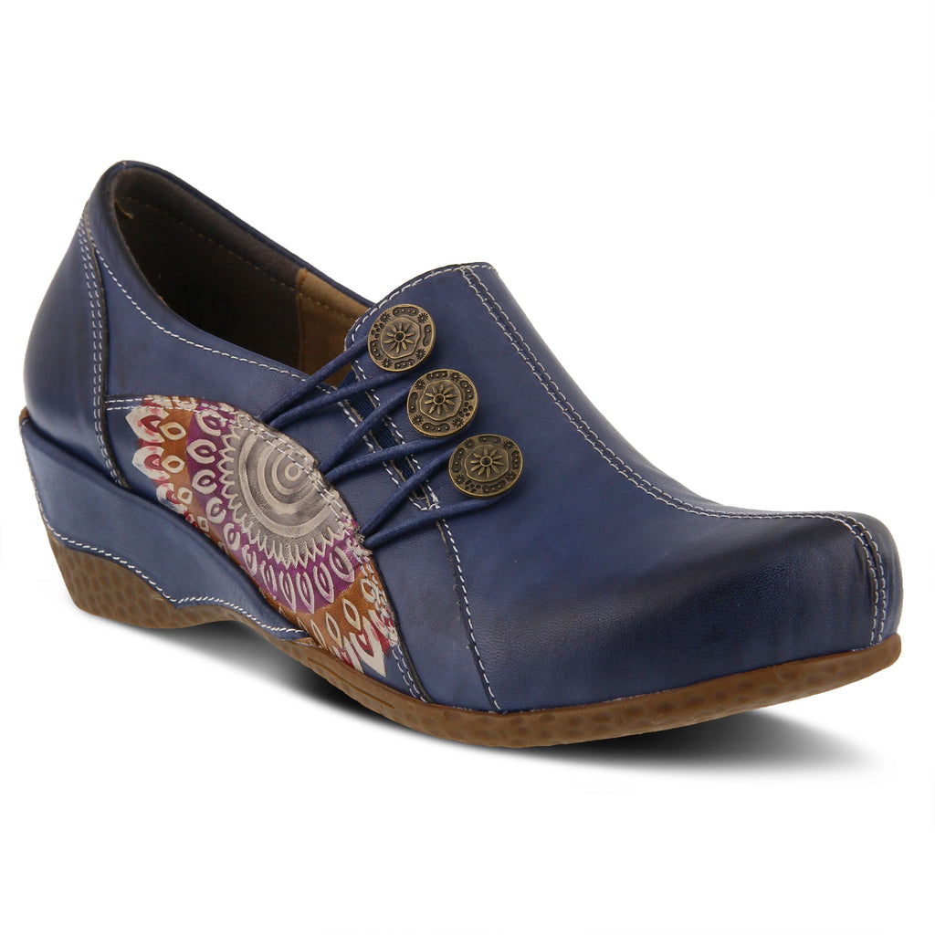 AGACIA SLIP-ON SHOE