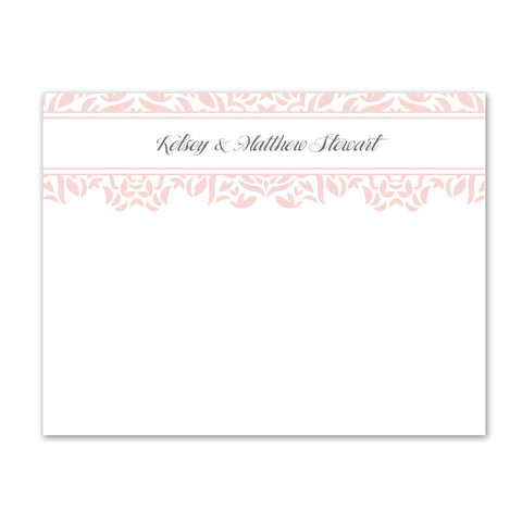 Odette Thank You Notecard