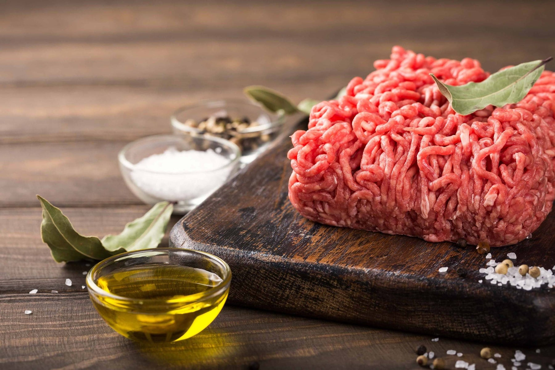 Halal Prime Beef Ground/ Mince - WeGotMeat- Columbus Ohio Halal Meat Delivery
