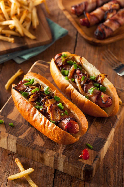 Halal Chicken Franks - WeGotMeat- Columbus Ohio Halal Meat Delivery