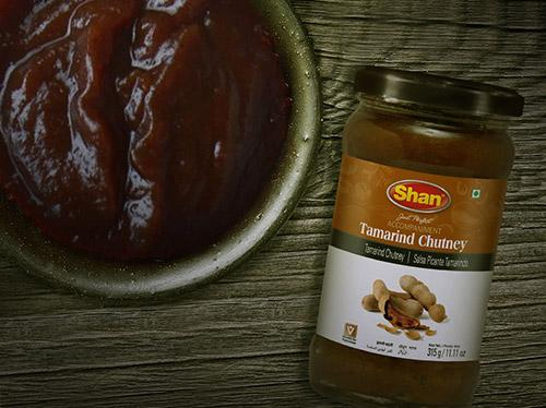 Shan Tamarind Chutney - WeGotMeat- Columbus Ohio Halal Meat Delivery