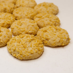 [Selections] Cornflakes Cookies