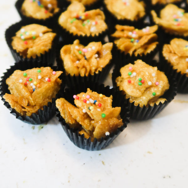 [Selections] Honey Cornflakes
