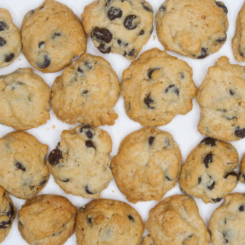 [KUEH-Rated 2020 Pre-Order] Chocolate Chip Cookies