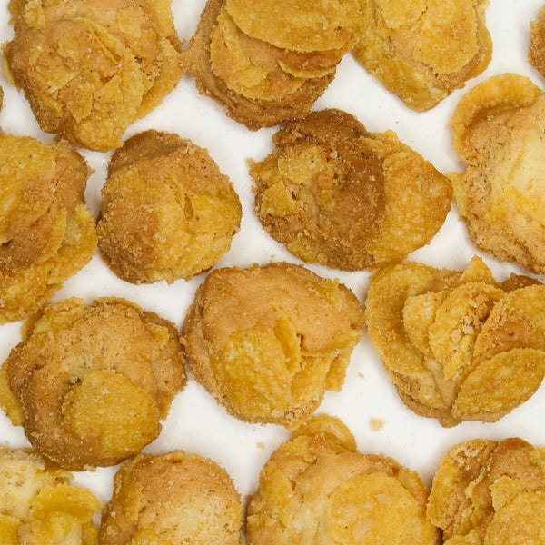 [KUEH-Rated 2020 Pre-Order] Cornflakes Cookies (MAC)